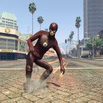 CW Flash [Add-On Ped] 2.1