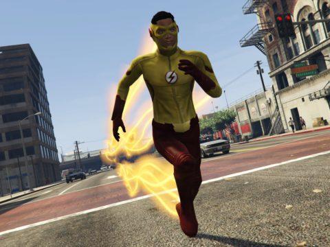 CW Kid Flash FINAL