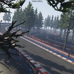 Crowex International Circuit Track 1.0 [Menyoo]