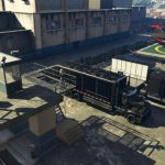 Cypress Flats Garage [Menyoo] 1.0