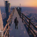 Glass Bridge 1.0