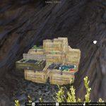 Hidden Ammunation in the Cave [MENYOO] v1