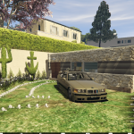 $$House by the Vinewood hills$$ 1.50