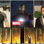 Iron Man(MCU) Pack 1.7