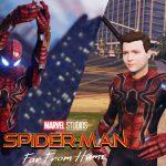 Iron Spider (Tom Holland) 1.4