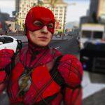 Justice League Flash Injustice 2 1.2