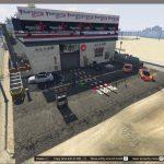 Lifes a Beach Garage [Menyoo] 0.3 (1 floor)