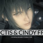 Noctis Lucis Caelum & Cindy Aurum Final Fantasy XV [Add-on Ped | Replace] v1.5