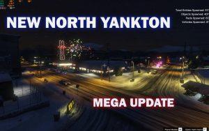 North Yankton Alive [Menyoo] 1.0 - GTA5mod.net