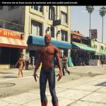 Spider-Man (2002) [Add-On Ped] 1.0
