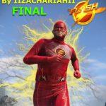 The Flash [Texture Mod] FINAL
