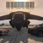 The SHIELD Helicarrier Project [YMAP][ADDON] v1