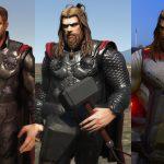 Thor (Avengers Endgame) 1.5