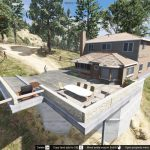 Vinewood House [Menyoo] 1.0