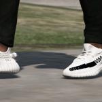 Yeezy x Off-white 1.0