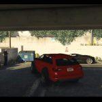 Vinewood garage garage door v1.1 patch fix