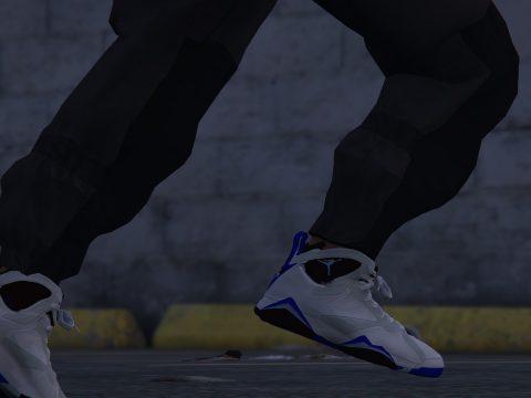 Air Jordan VII 1.0