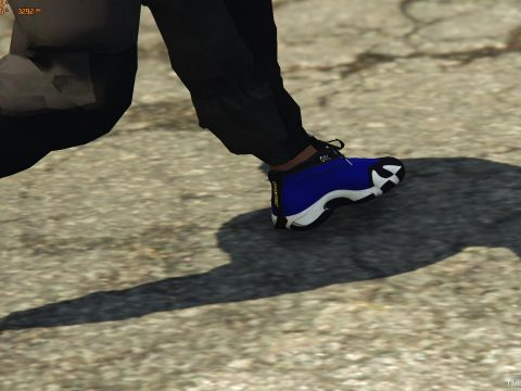 Air Jordan XIV Lows 1.0