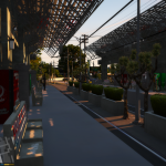 AltaSt Metro Station [MapEditor][TRAM STOP ON STATION] 1.1