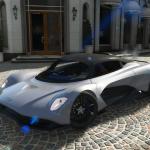 Aston Martin Valhalla [Add-On] 1.0