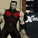 Colossus Deadpool Movie [Add-On Ped] 1.0