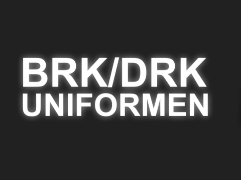 BRK/DRK Uniformen [EUP] 0.9 BETA