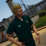EUP British Paramedic Uniform 1.0