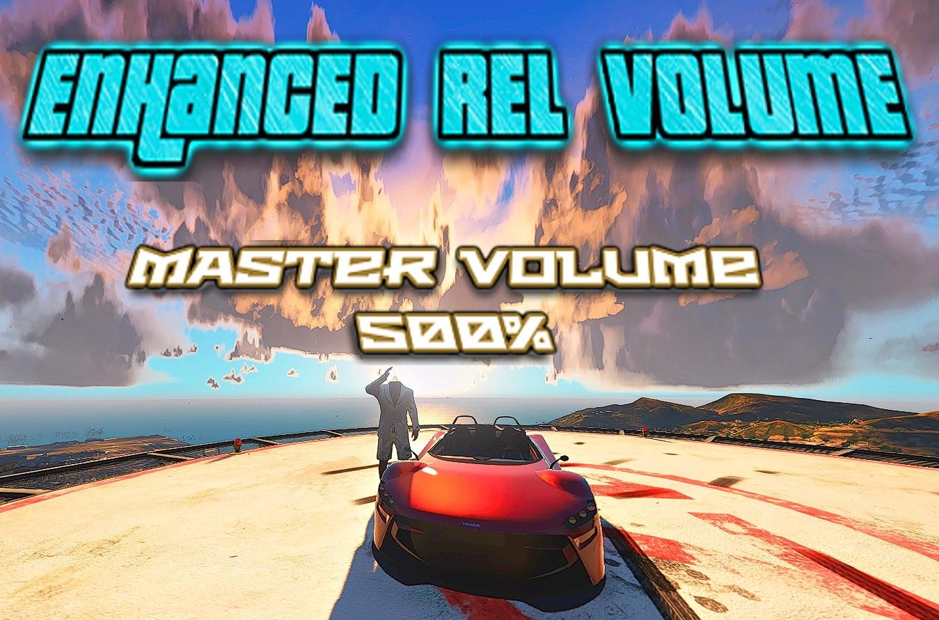 Enhanced REL Volume 1.0