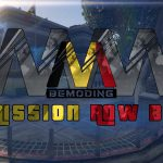 Exterior Mission Row [YMAP /FiveM] 1.0