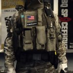 EUP Vest, Belt & Helmet Pack