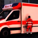 Johanniter Rettungsdienst Uniform [EUP/SUP] 1.0