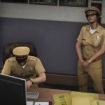 Kerala Police Uniform Mod for MP 1.0