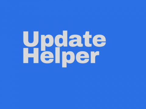 LML - Update Helper 1.0