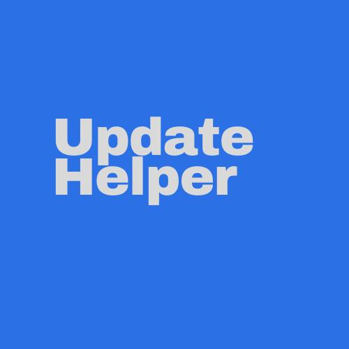 LML - Update Helper 1.0
