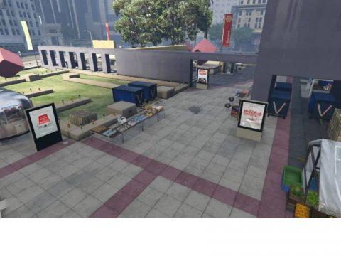 Market Place [YAMP] 1.0