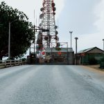 Military Checkpoint VineWood Radio Tower Zombie Apocalypse (Map Editor) 1.0