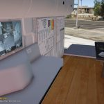 Mobile Command Trailer (non els) (els) 1.00b nonels