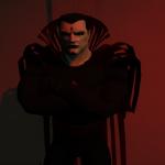 Mr. Sinister X-Men [Add-On Ped] 1.0