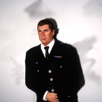 Police Commissioner uniform 1.0