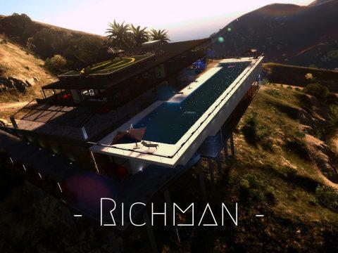 Villa Richman [Menyoo] 1.2