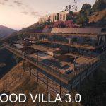 Vinewood Villa 3.0 [Menyoo / MapBuilder] 1.0