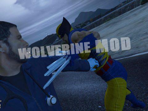 Wolverine V [.NET] 1.1 [BETA]