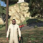 Summer tracksuit to franklin