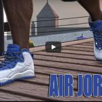 Air Jordan 10 1.0
