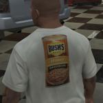 Bean Shirt 1.0