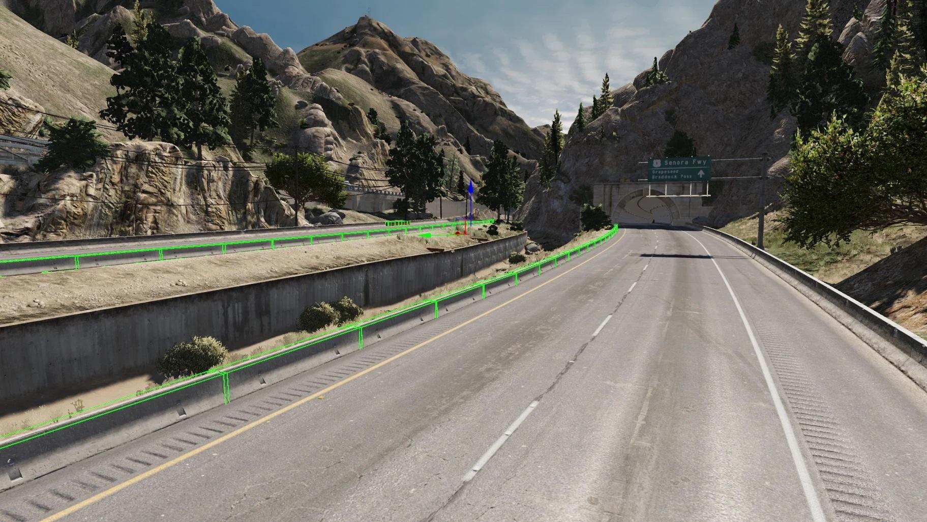Better Braddock Pass Highway [YMAP] 1.0