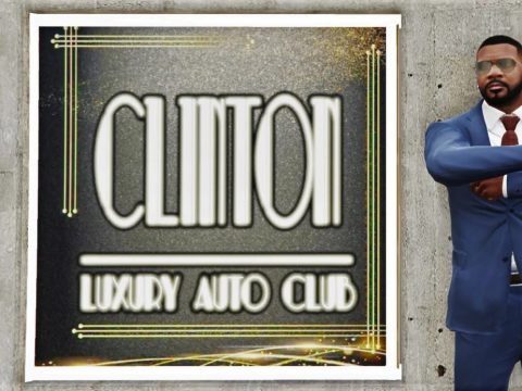 Clinton Luxury Auto Club (Franklin's Dealership) 1