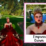 Empress Crown [FiveM / SP] 1.0