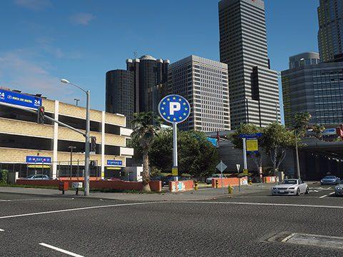 EuroCar Parks 0.1