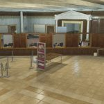 [MLO] GTA IV Bank of Liberty Interior [SP / FiveM] 1.0